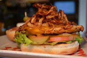 Chicken burger-web1